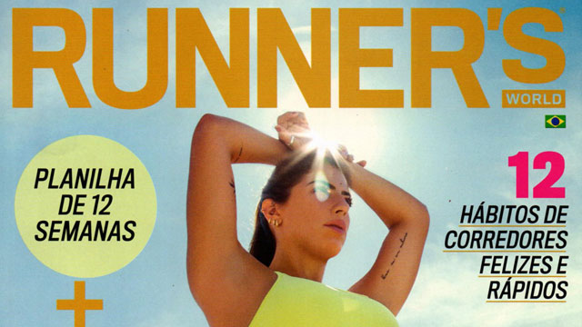 Revista Runner's World
